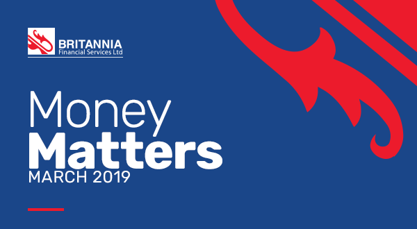 Money Matters Newsletter